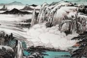 融入自然,悟道人生——画家林德坤的笔下真境界