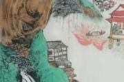 继承中国文化·发扬国粹精神——时代艺术名家刘宁辉