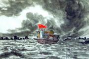 继承中国文化·发扬国粹精神——时代艺术名家尤淑悌