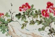 继承中国文化·发扬国粹精神——时代艺术名家陈文喜