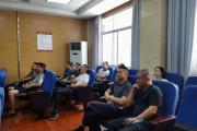 醴陵法院:邀请行政机关工作人员旁听庭审活动