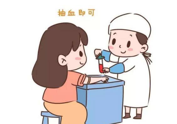 几周去香港验血查男女费用是4千吗?